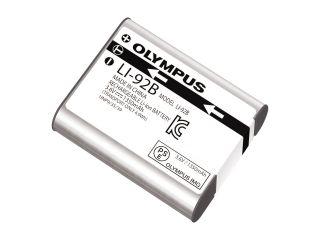 Olympus Lithium Ion Akku LI-92B