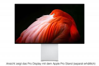 Apple Pro Display XDR 32 Zoll Retina 6K Display Nanotexturglas