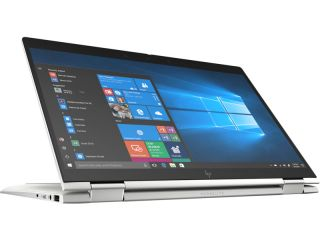 HP EliteBook x360 1040 G6 7KN39EA Präsentationsmodus
