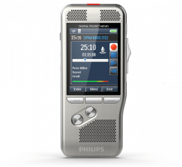 Philips Digital PocketMemo DPM8100