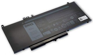 Dell Primary Laptop Batterie Akku | 62 Wh