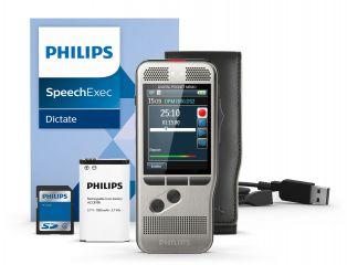 Philips PocketMemo DPM7000