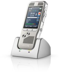 Philips PocketMemo DPM8100