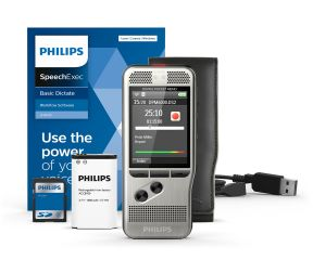 Philips Digital PocketMemo DPM6000