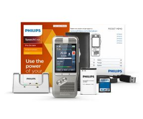Philips Digital PocketMemo DPM8000