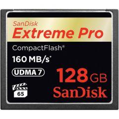 SanDisk Extreme Pro | 128 GB