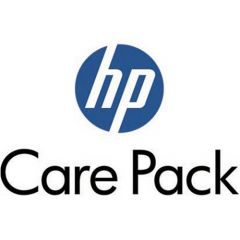 Electronic HP Care Pack Pick-Up and Return Service with Accidental Damage Protection