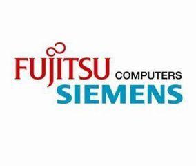 Fujitsu Monitor Kaltgeräte-Netzkabel über PC