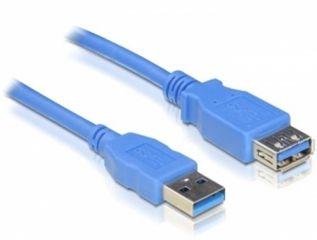 DeLOCK USB 3.0 A male > USB 3.0 A female 3m
