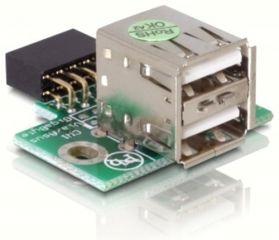 DeLOCK USB Pinheader