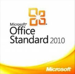 Microsoft Office Standard Edition