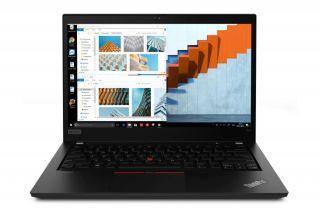 Lenovo ThinkPad T14 20S0000JGE - Vorderseite