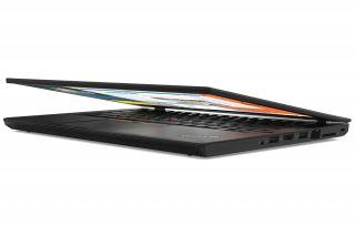 Lenovo Thinkpad T480, Modell 20L50000GE