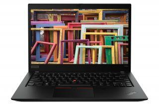 Lenovo ThinkPad T490s - Edition 2019 - Modell 20NX003JGE