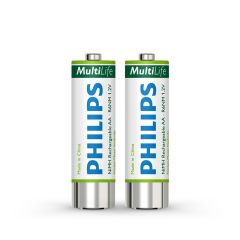 Philips PocketMemo Akkus AA LFH0153