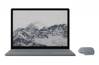 Microsoft Surface Laptop JKT-00004 Front