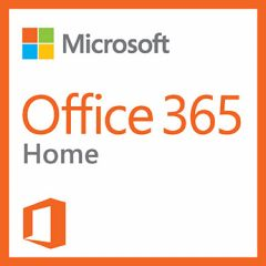 Micrososft Office 365 Home, 6 User, Italienisch, Italian
