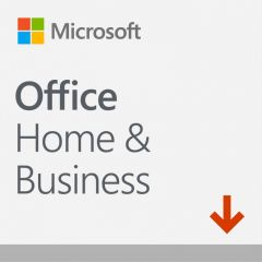 Microsoft Office Home and Business 2019 DE | PC Mac