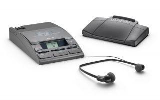Philips Schreibtisch Transkriptionssystem LFH0720