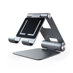 Satechi Aluminum Foldable Stand space grey ST-R1M