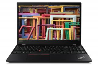 Laptop Deals 20N40009GE_Lenovo_ThinkPad_T590_Laptop_Front_Tastatur